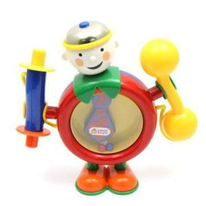 Ambi Toys Activity Toy One Man Band
