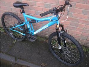 BT Twin Kids Mountain Bike in Gosport