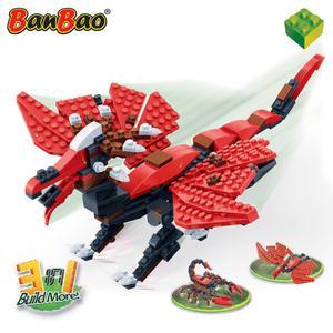BanBao Ancient Raptor