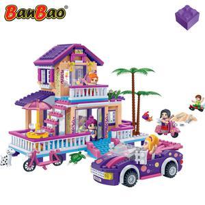 BanBao Beach House