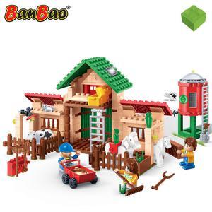 BanBao Life on the Farm
