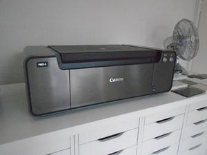Canon Pixma Pro 1 A3 Colour Printer - Only used for two weeks - Like new - Excellent Condition