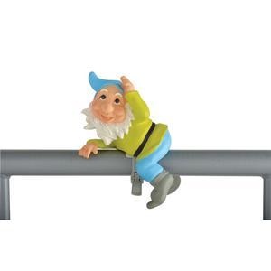 Esschert Design Balcony Gnome Keith 21.3 cm BL081