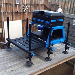 Milo seat box amp wheel kit | Posot Class