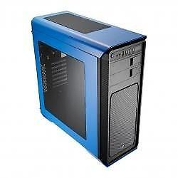 Gaming Computer amd ak gtx 650ti 2gb 6gb ram 120gb ss