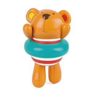 Hape Swimmer Wind-Up Teddy E