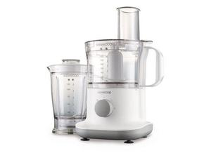 Kenwood Food Processor FP220 new and unused all attachments