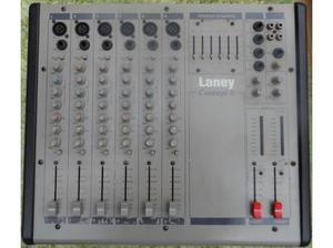 Laney Concept w power amp in Leigh