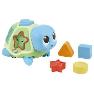 Little Tikes Ocean Explorers Crawl Turtle