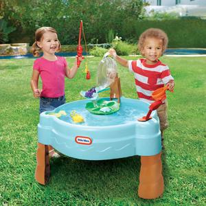 Little Tikes Water Table Fishing Pond Set