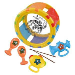 Playgo Musical Instrument Set Junior Party Band
