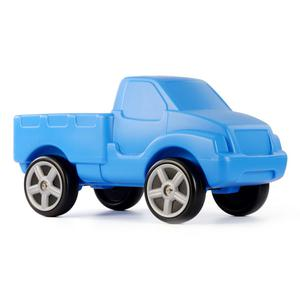 Polesie Wader Pick-up Truck XXL 67x31x33 cm Blue