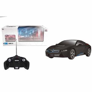 Rastar Radio-controlled Car BMW I Black