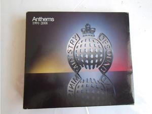 Various Artists - Anthems  in Paignton