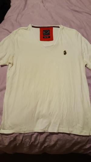 2 x United Kingdom of Luke T-Shirts