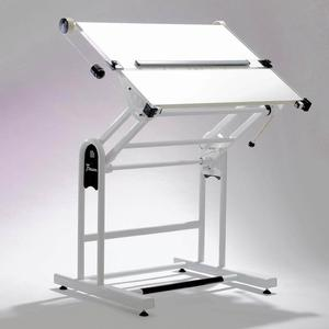 A1 Adjustable Drawing Board-Unit / Table for architects & illustrators