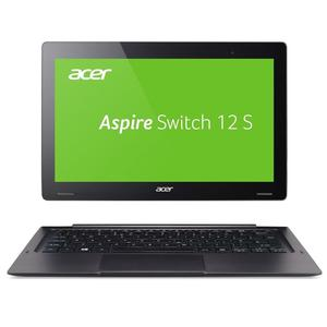 Acer Aspire Switch 12S 12.5 Inch Full HD 2-in-1 Tablet and Laptop