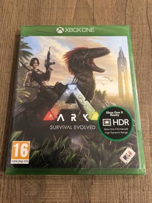 Ark Survival Evolved Xbox One Brand New Unopened