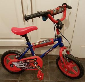 Ignition Kid's Bicycle