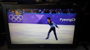 "LG 32"" Lcd freeview Full HD TV"
