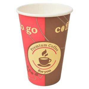 vidaXL Disposable Coffee Cups  pcs Paper 12 oz