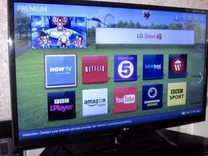 42-SMRAT LG TV FULL WOKING -