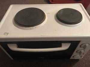 Baby Belling Countertop Oven