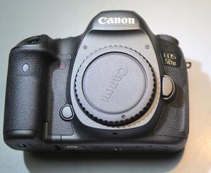 Canon 5Ds & BG-11 Battery Grip