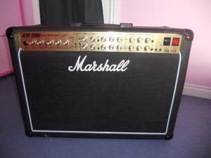 Marshall Amp JCM TSL100