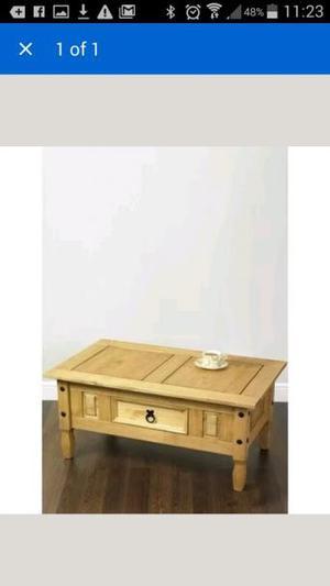 Merida Coffee Table