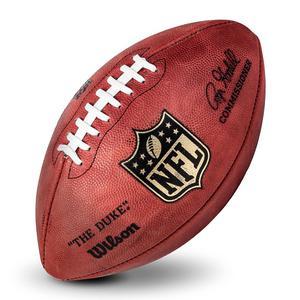 NFL THE DUKE Game Football Wilson