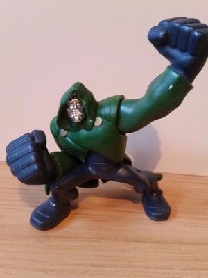 Toy figure (9)
