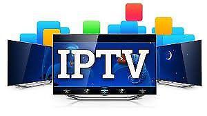UK Gold standard HD IPTV - Suitable for Smart TV, Android, Zgemma, Mag, Firestick