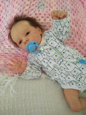 reborn baby Atticus