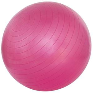 Avento Exercise Ball 75 cm Pink 41VN-ROZ