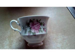 Bone China tea set in Brigg