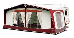 Bargain Bradcot Awning For Sale In Telford Posot Class