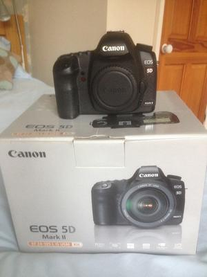 CANON 5D MkII DIGITAL CAMERA PLUS