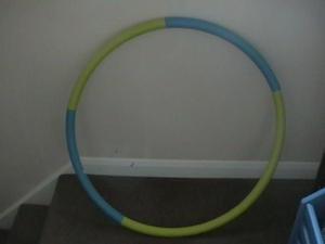 Davina Mccall Fitness Hula Hoop.