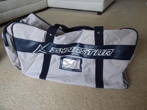 Dynastar Ski Boot Bag and Double Ski Bag