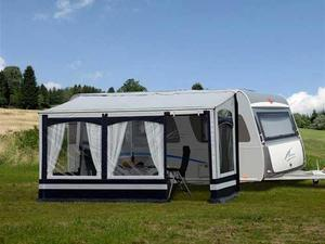 Quest Romany Awning In Norwich Posot Class