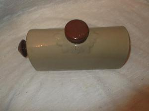 Stoneware Antique Bed Warmers