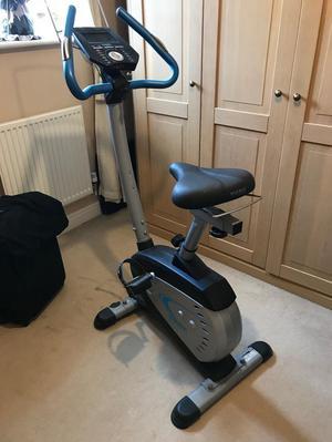 York Anniversary c202 fitness cycle