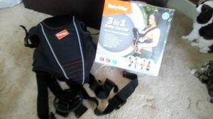 BABWAY 3 IN 1 CARRIER