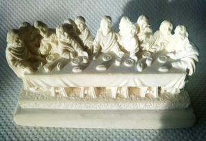 Leonardo da Vinci's - Last Supper
