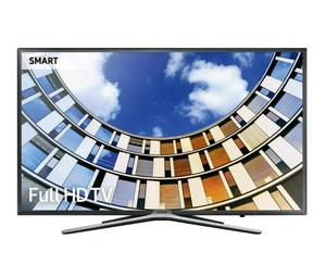 "Samsung Ue43m"" Smart Full HD LED TV. Brand new boxed complete can deliver and set up."