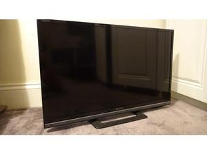 "Sharp 32"" HD Ready Freeview TV in Leicester"