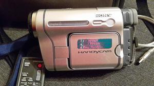 Sony DCR-TRV265E handycam