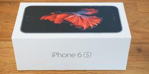 iPHONE 6S IMMACULATE LIKE NEW 16 GB GREY UNLOCKED BOXED ONLY £190