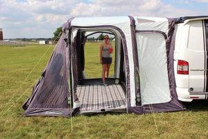 Outdoor Revolution Movelite 3XL Air Awning